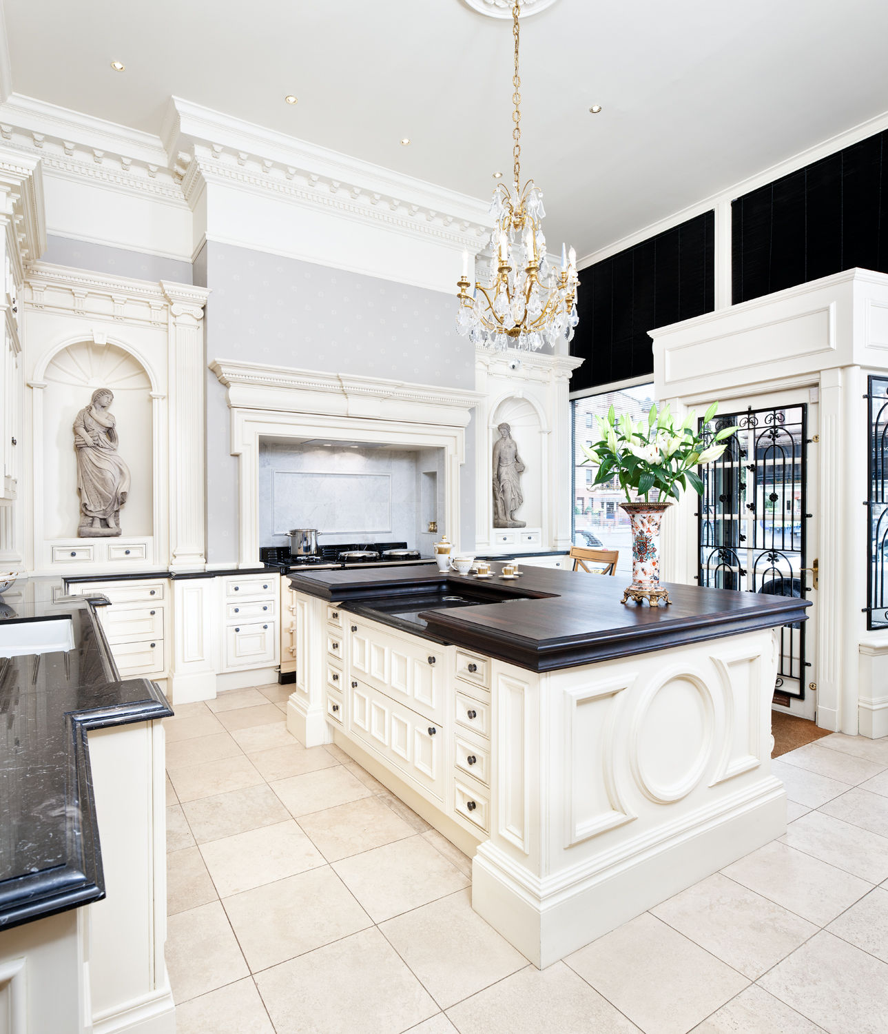 Christian Clive Kitchen Cabinets