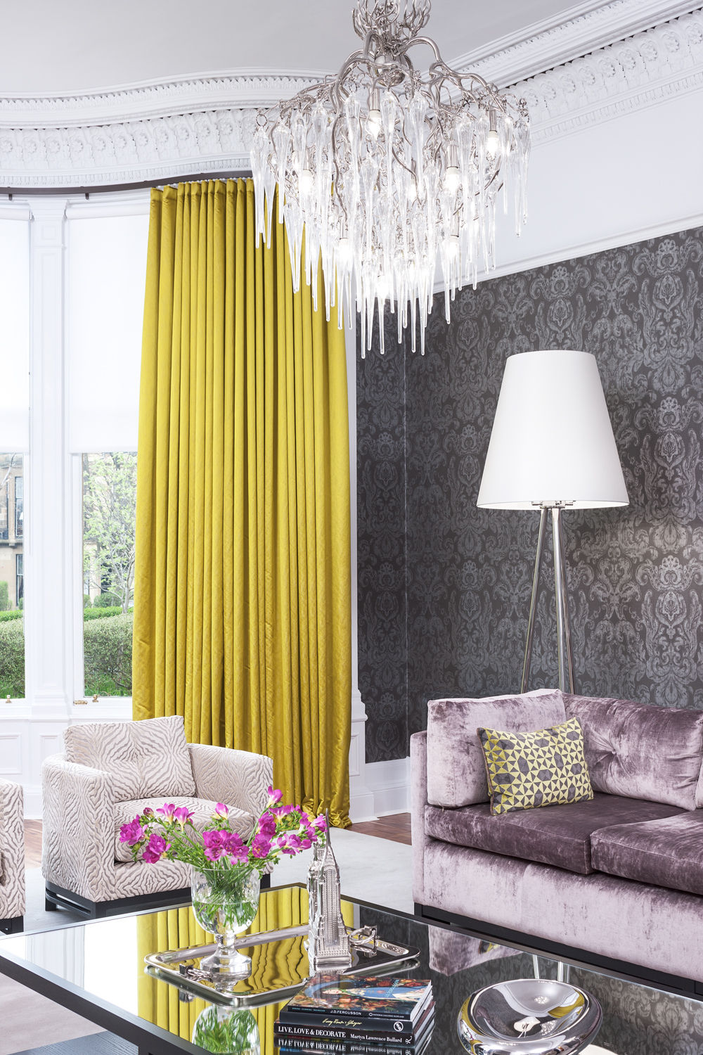 home and interiors scotland. CHELSEA MCLAINE INTERIORS Chelsea McLaine Interiors